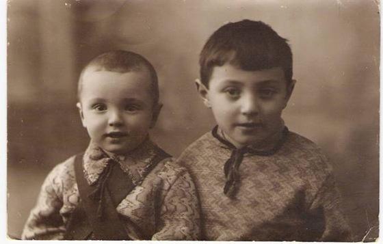 Gershon-and-Boris